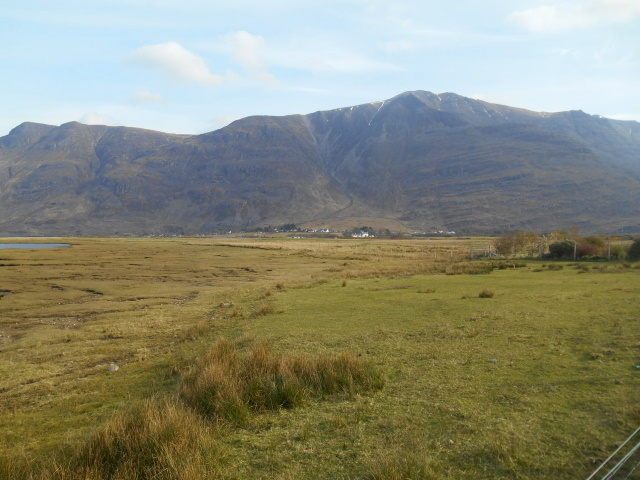 Liathach and Torridon