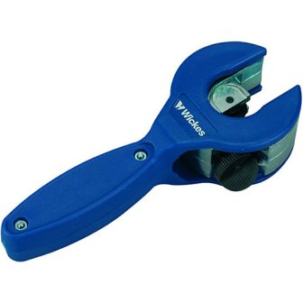 Wickes Adjustable Pipe Cutter - replacing a toilet fill valve