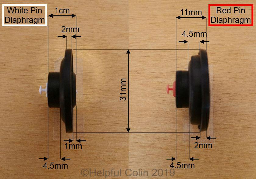 toilet silent fill valve