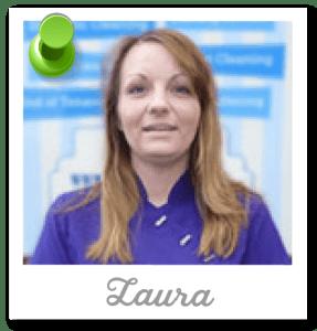 Helpful Home Team Laura