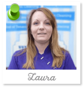 Helpful Home Team Laura