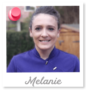Helpful Home Team Melanie