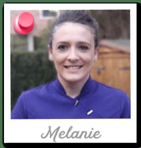 Helpful Home Team Melanie