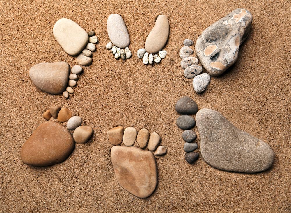 shutterstock_116019064 stone feet