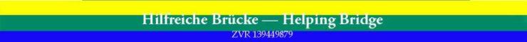 Vereinsfarben von Helpingbridge
