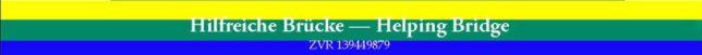 Vereins Banner