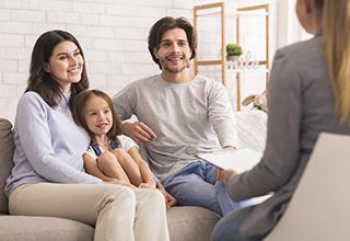 Parent Training for families receiving Autism treatment