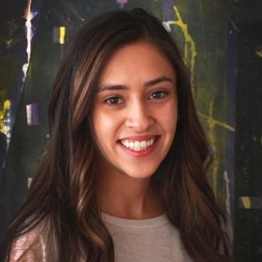 Jacqueline Parra