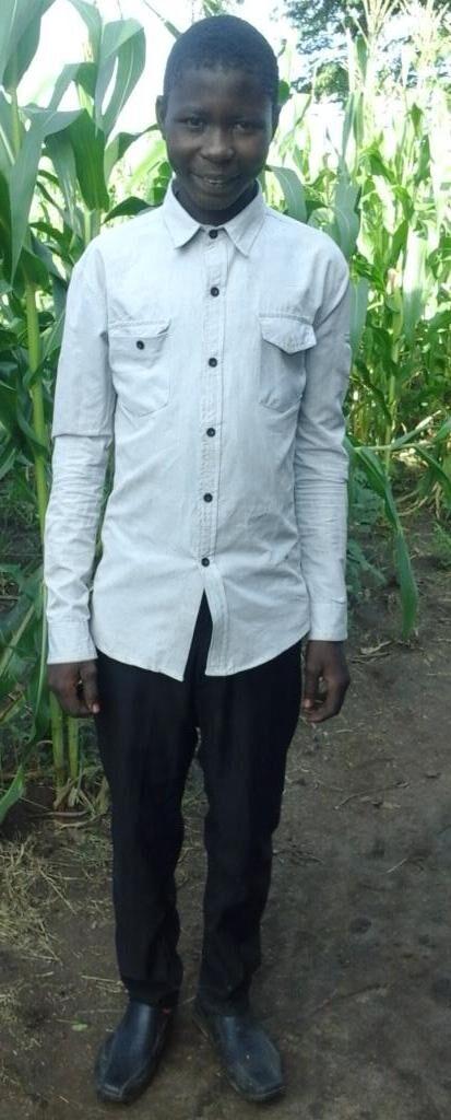 Philip Onyapara