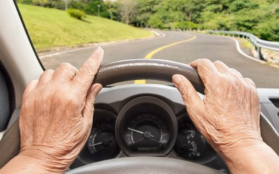 Has Your Hearing Loss Made You a Dangerous Driver?