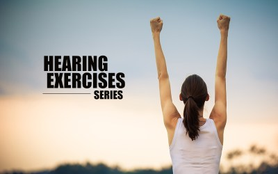 Hearing Exercises – #1 Noise Filtering