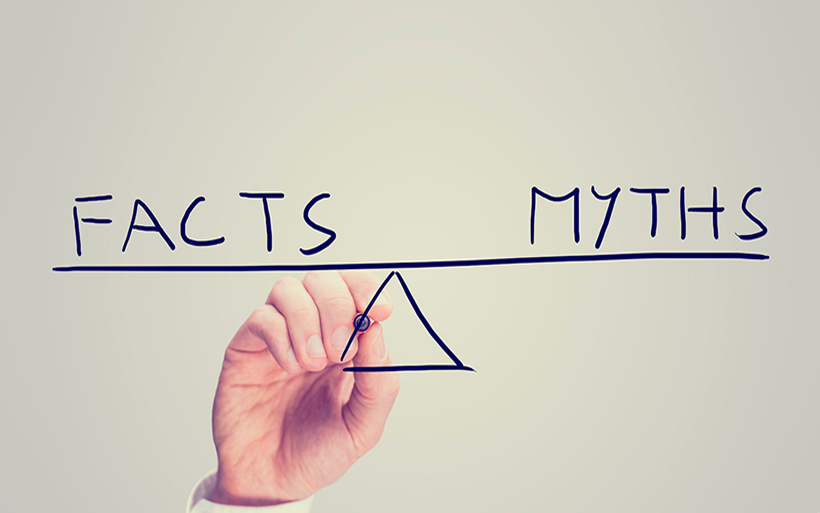 10 Hearing Loss Myths Preventing You From Getting Help