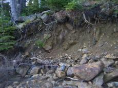 Coastal Erosion Damage