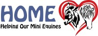 Helping Our Miniature Equines [HOME)