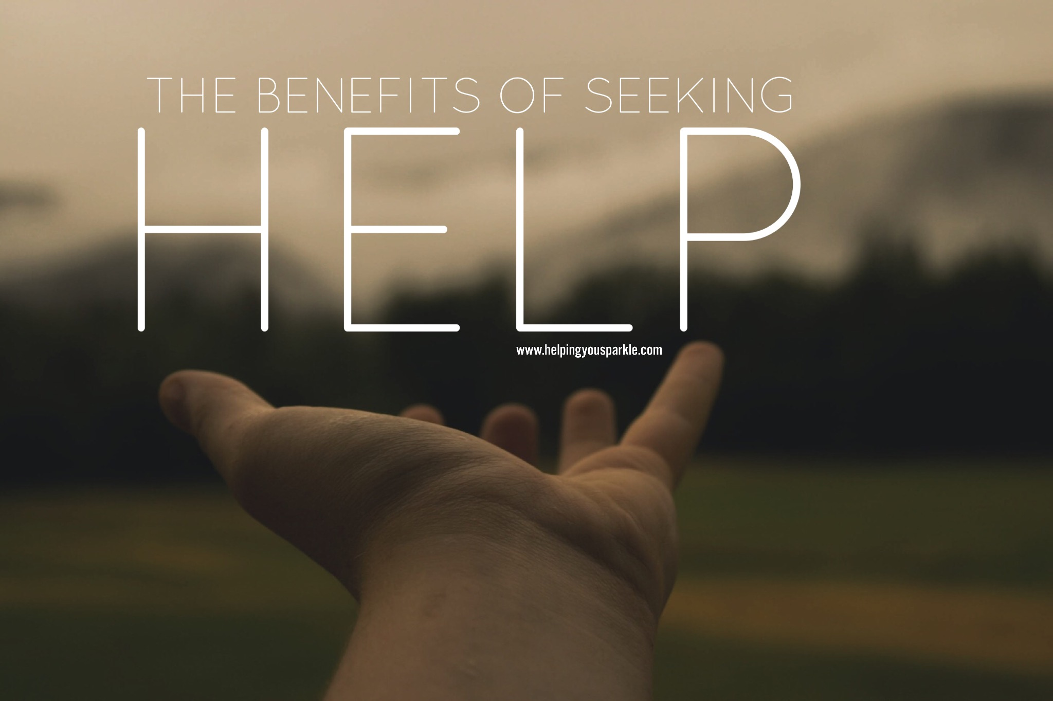 Why does your wellness matter? The benefits of seeking help