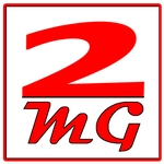 2MG - Publishing, Brand, Marketing Consulting