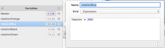 Creating a custom loading animation with PaintCode and Swift