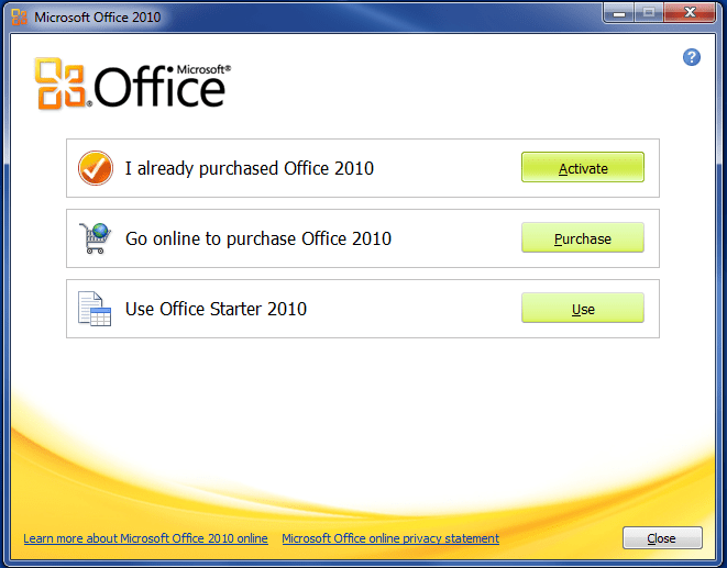 Office Powerpoint 2007 For Sale