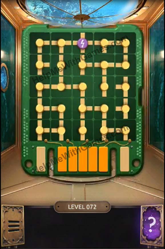 100 Doors Challenge Walkthrough Level 72 Helpmewithgames