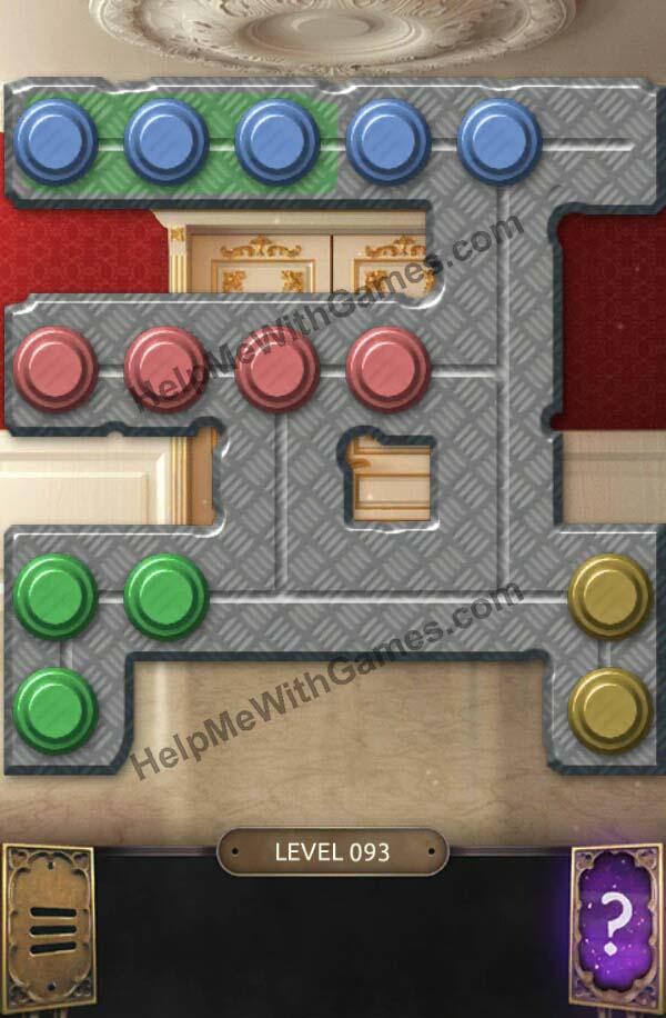 Click here to Escape! & 100 Doors Challenge u2013 Walkthrough u2013 Level 93 u2013 HelpMeWithGames