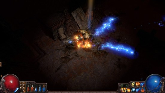 Top 5 Action Role Playing Games (ARPG) of the Moment