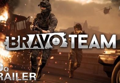 Bravo Team – Trailer