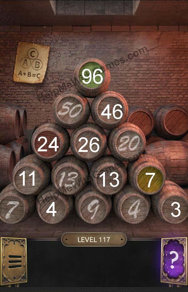 100 Doors Challenge Walkthrough Level 117 Helpmewithgames