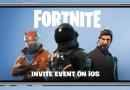 Fortnite Battle Royale announced on Mobile