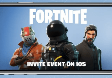 Fortnite Battle Royale announced on Mobile