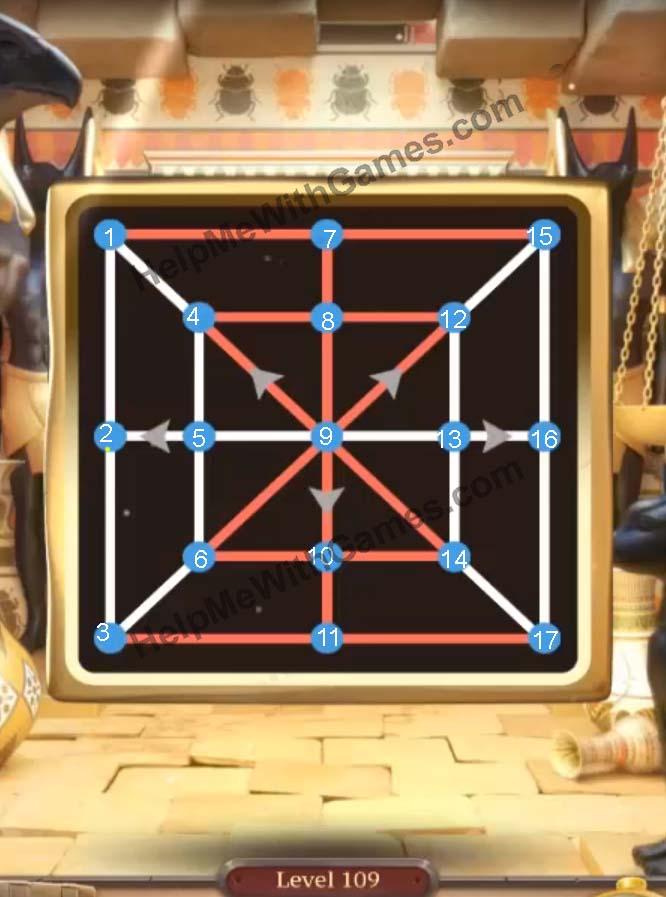 100 Doors Challenge 2 Walkthrough Level 109 Helpmewithgames