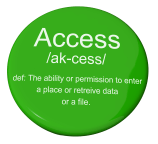 Managing Third Party Access