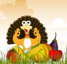 thanksgiving background M1COrsjd L
