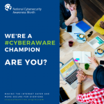 We are #CyberAware – Ep 176
