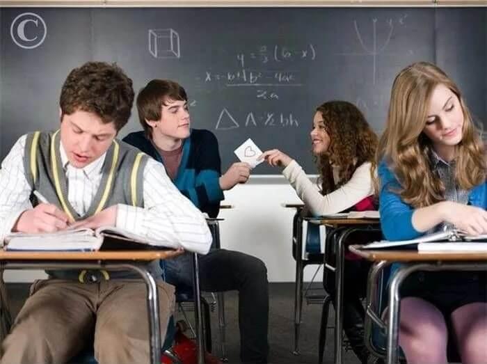 10 راه برای لطفا پسر در مدرسه