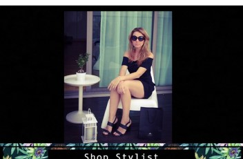 Shop Stylist HelpMyShop Roser Collell