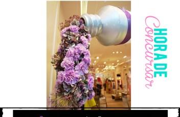 Concurso de Escaparates Temps de Flors Girona