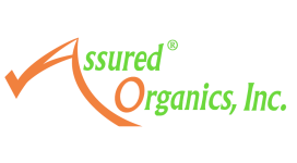 Assured Organics logo