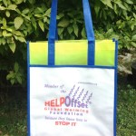 Free HOGWF Reusable Tote Bag with Annual Membership ($16/month)