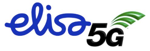 Elisa 5G