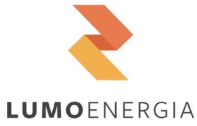 Lumo Energian logo