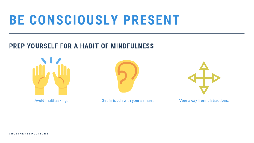 11 Mindfulness In The Workplace