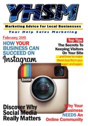 YHSM Magazine Feb 2015