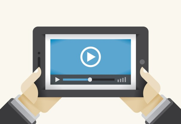 engage with video Sales Using Online Video