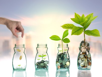 grow online business money How to grow a new online business