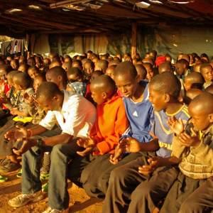 LEA Orphanage Hostel