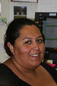 Ana Federico Secretary