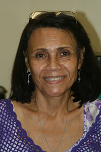 Raquel Rivera Secretary