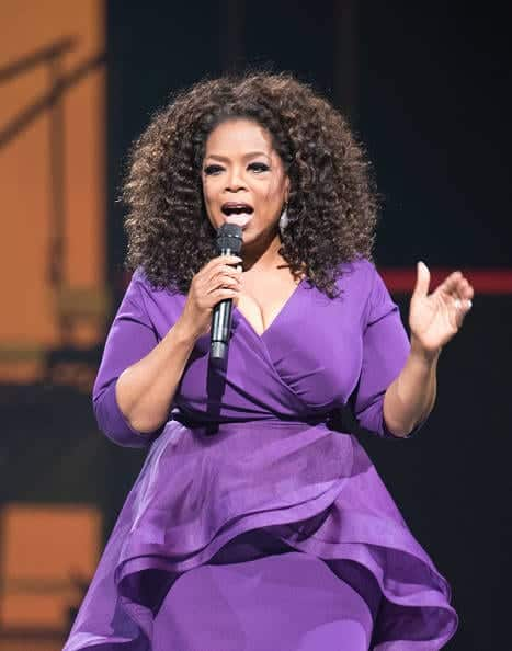 Oprah - OWN