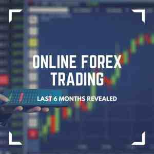 Online Forex , How I made + 20.000 Pips in just 6 months!