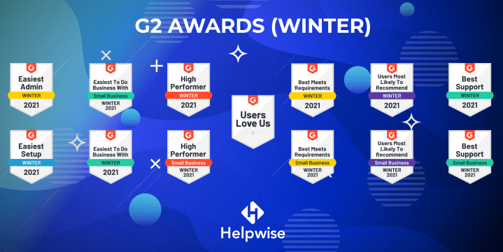 shared inbox,shared emailbox, shared mailbox, shared email, A letter to our beloved customers (G2 Reviews & Awards